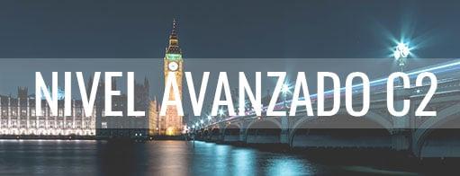 Inglés Avanzado C2
