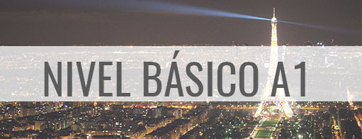 Francés Básico A1
