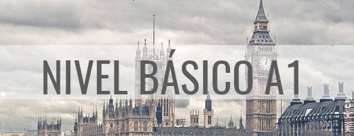 Inglés Báscio A1