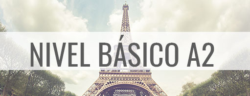 Francés Básico A2