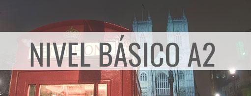 Inglés Báscio A2