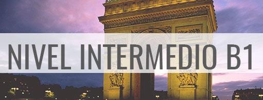 Francés Intermedio B1