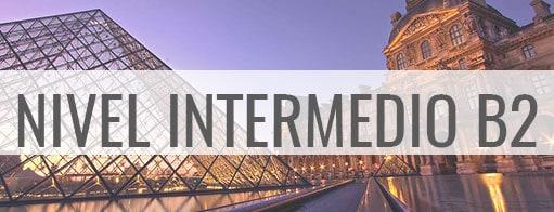 Francés Intermedio B2