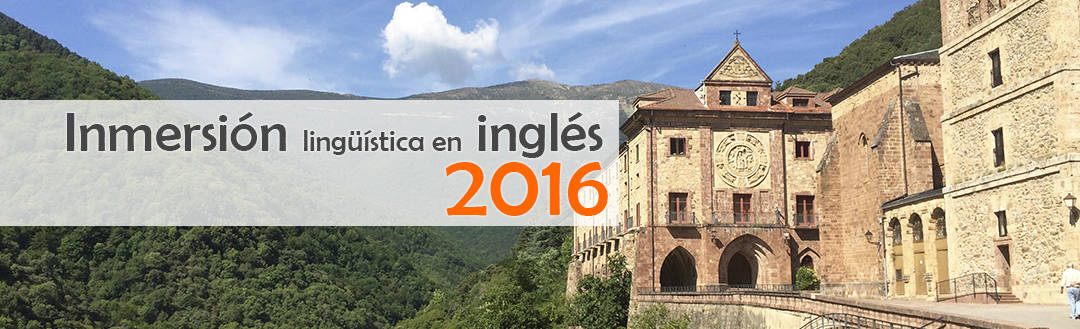 Inmersión lingüística en inglés, EOI Calahorra