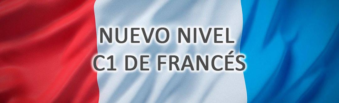 Nuevo nivel C1 de francés en la EOI de Calahorra